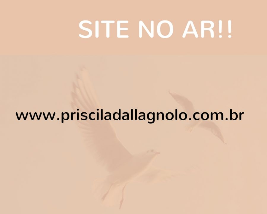 Site no Ar!!!